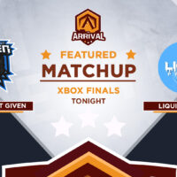 Prestige Area Xbox Finals: Earned Not Given vs. Liquid Pro-Am