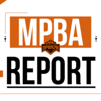 MPBA Report Vol. 1 (PS5)