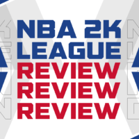 NBA 2K League Playoffs: Wizards District Gaming Defeats Nets Gaming Crew
